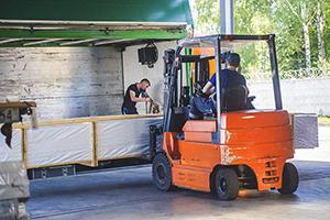 Кросс-докинг         (перевалка грузов)