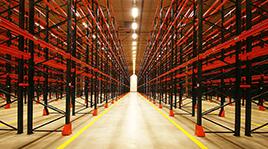 Выбираем склад для аренды и использования